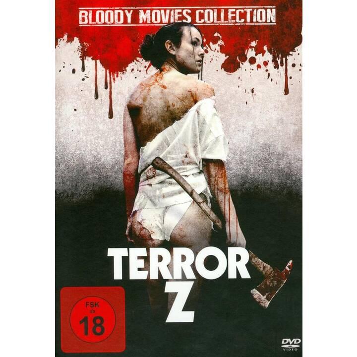 Terror Z (DE, EN)