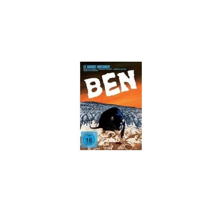 Ben (DE, EN)