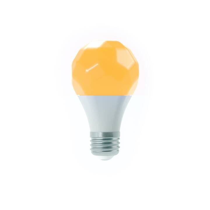 NANOLEAF Essentials Lampadina LED (E27, Bluetooth, 9 W)