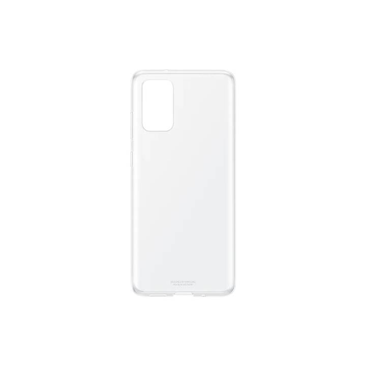 SAMSUNG Backcover Clear Cover (Galaxy S20+, Transparente)