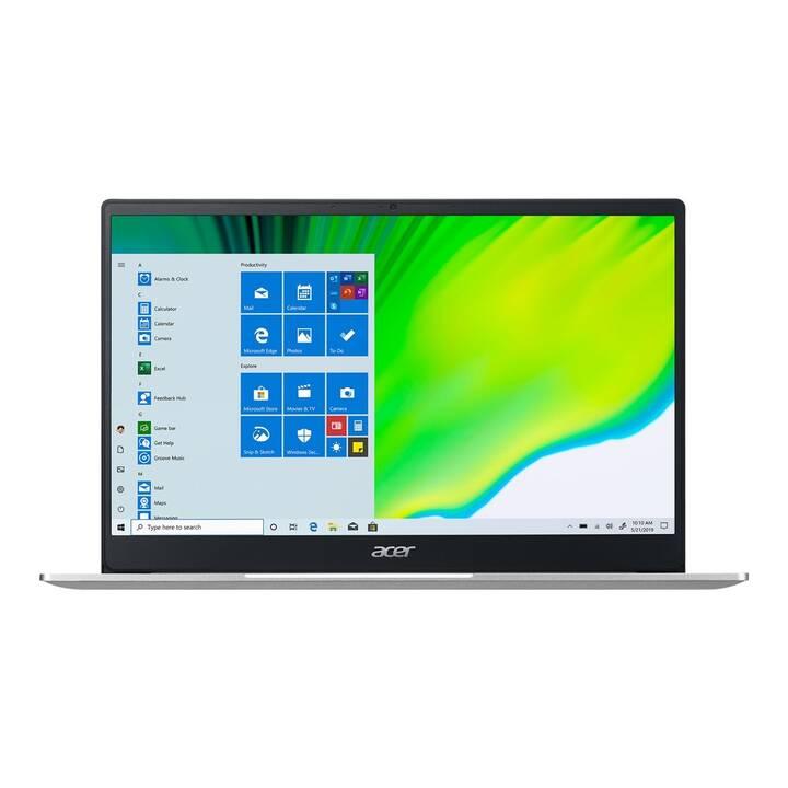 "ACER Swift 3 SF314-59-53PW (14"", Intel Core i5, 16 GB RAM, 1 TB SSD)"