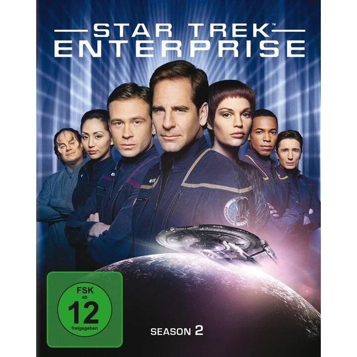 Star Trek - Enterprise Stagione 2 (DE)