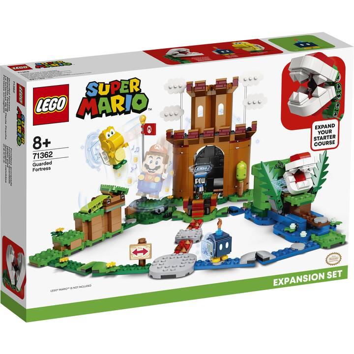 LEGO Super Mario Fortezza Sorvegliata - Pack di Espansione (71362)