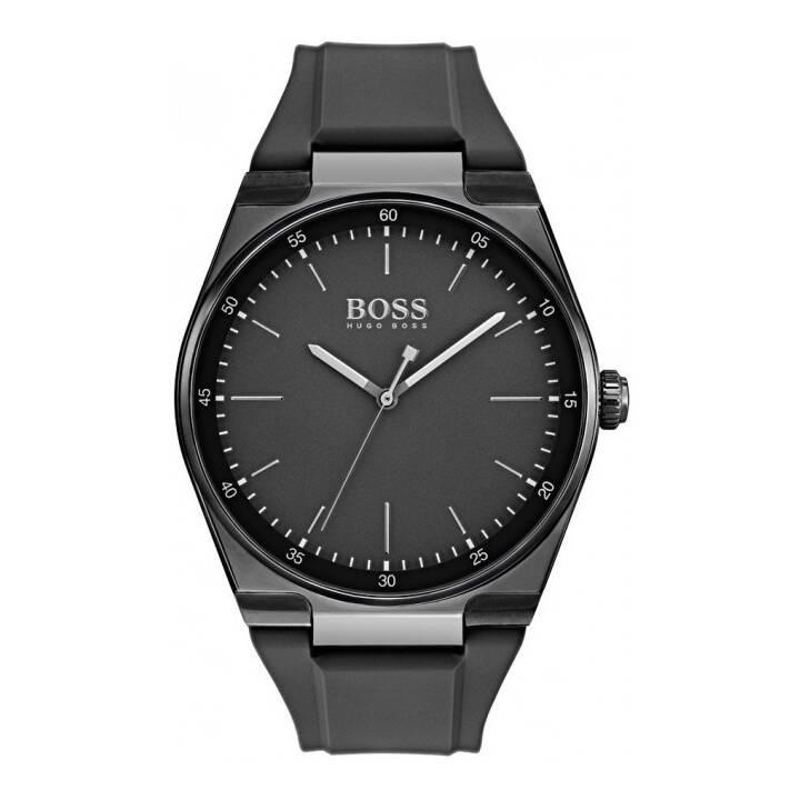 HUGO BOSS 1513565 (42 mm, Orologio analogico, Quarzo)