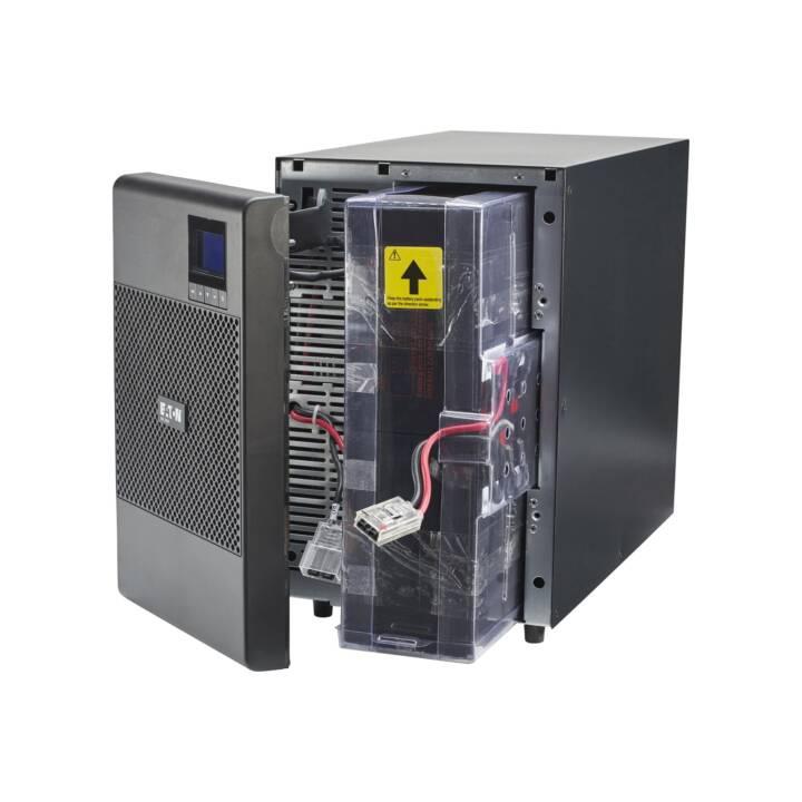 EATON 9SX Unterbrechungsfreie Stromversorgung USV (3000 VA, 2700 W, Online)