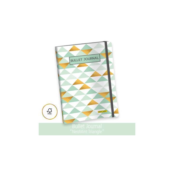 ONLINE Carnets 02246 (A5, Ligné)