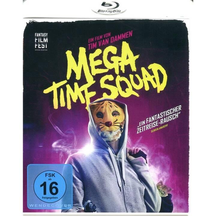 Mega Time Squad (DE, EN)