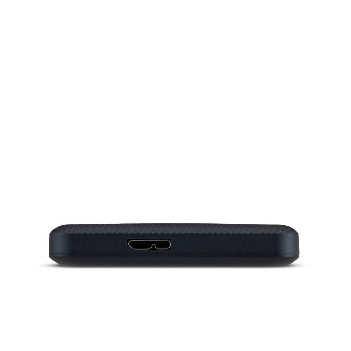 TOSHIBA Canvio Advance (USB 3.2, 4 TB, Schwarz)