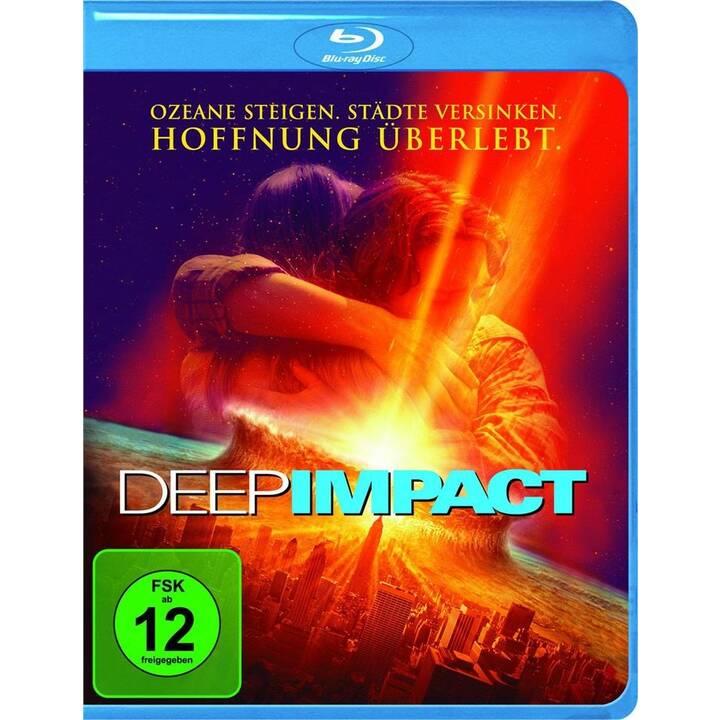 Deep Impact (IT, ES, DE, EN, FR)