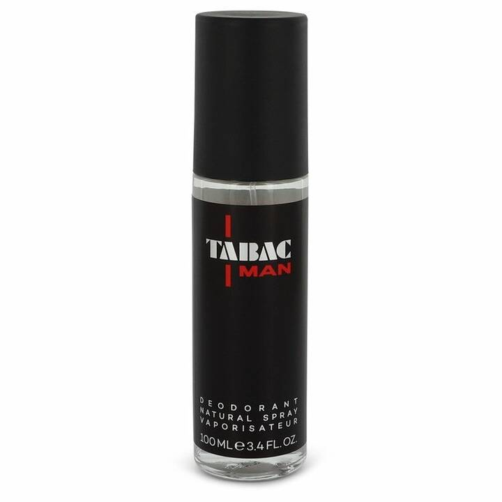 MAURER & WIRTZ Tabac Man (100 ml, Spray)