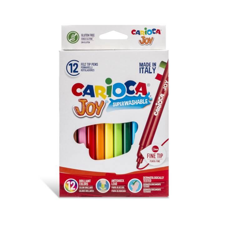 CARIOCA Fibre pen Joy