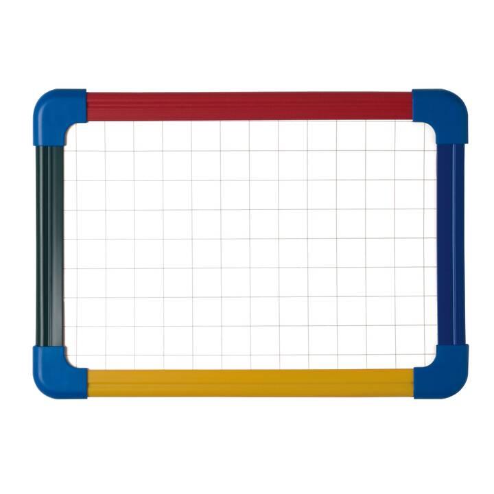 BI-OFFICE Spieltafel Whiteboard (1 x, Mehrfarbig)