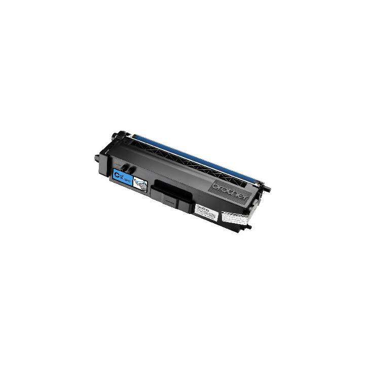 BROTHER TN-320C (Cartouche individuelle, Cyan)