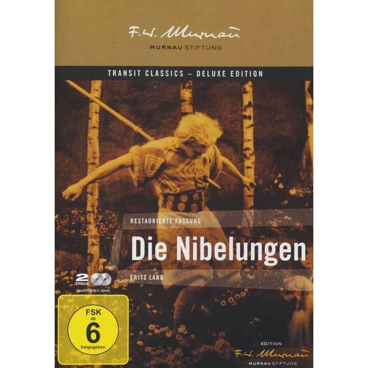 Die Nibelungen (DE)