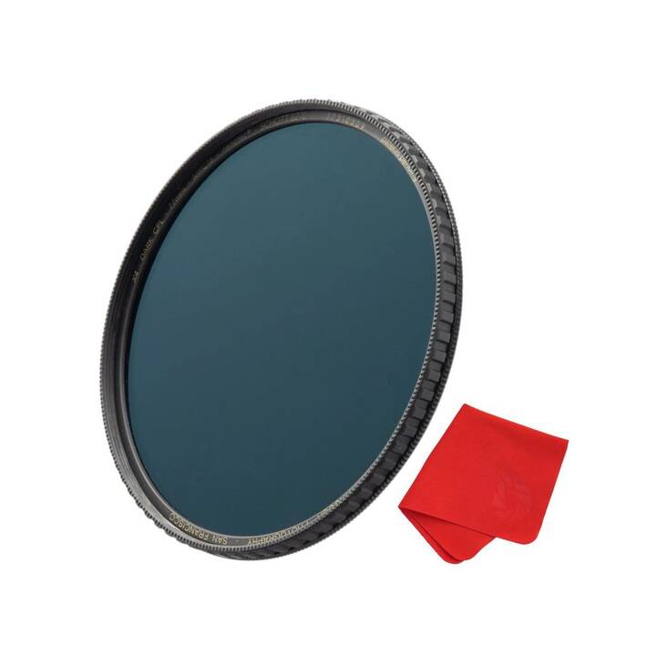 BREAKTHROUGH FILTERS X4 CPL (82 mm)