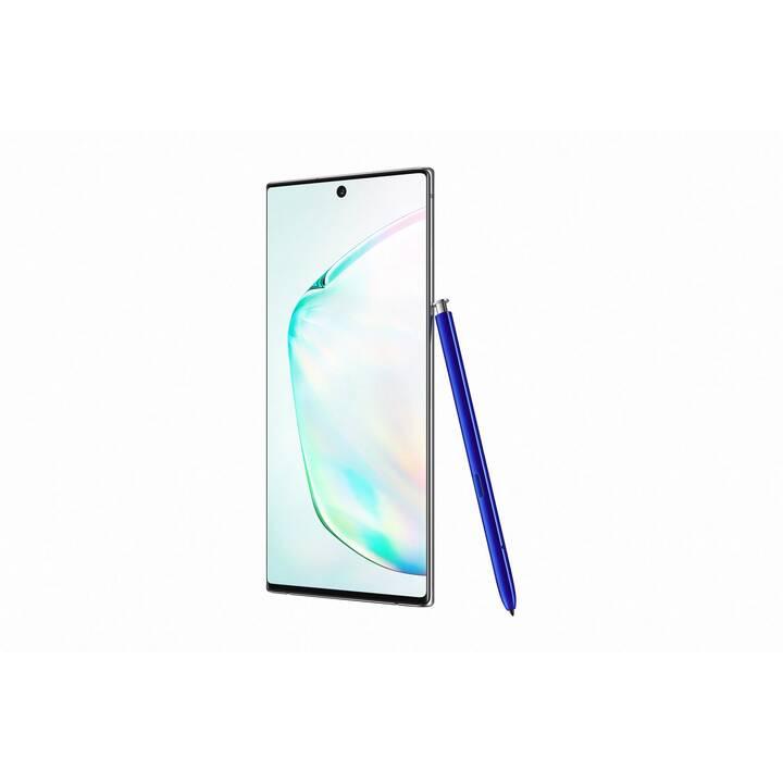 """SAMSUNG Galaxy Note10 (6.3"""", 256 GB, 16 MP, Aura Glow)"""