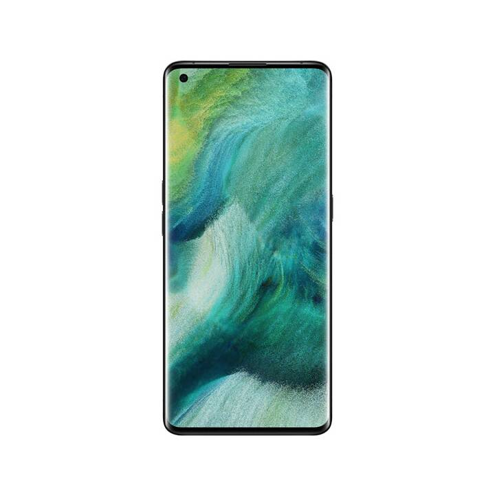 "OPPO Find X2 (5G, 6.7"", 256 GB, 48 MP, Nero)"