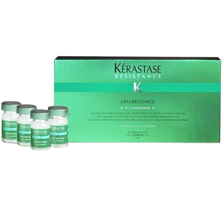 KERASTASE Resistance Lipo Recharge Haarserum (6 ml)
