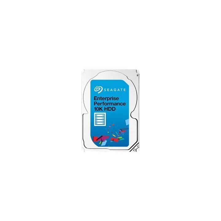 SEAGATE ST600MM0009 (SAS, 600 GB, Silber)