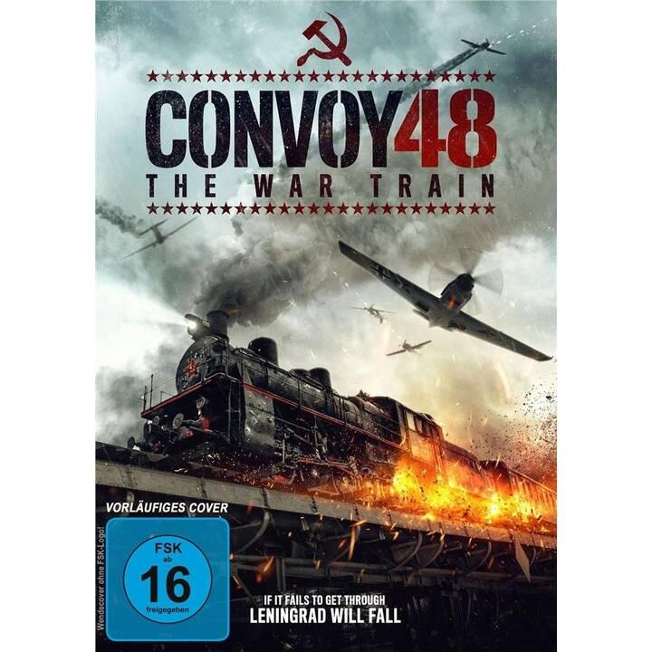 Convoy 48 - The War Train (DE, RU)