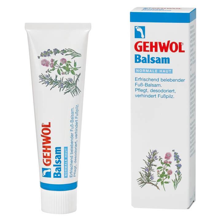GEHWOL Balsam normale Haut (125 ml)