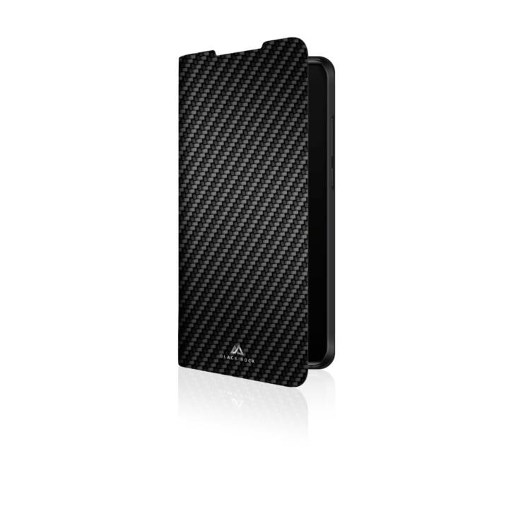 BLACK ROCK Flipcover Flex (6.0 inch, Noir)