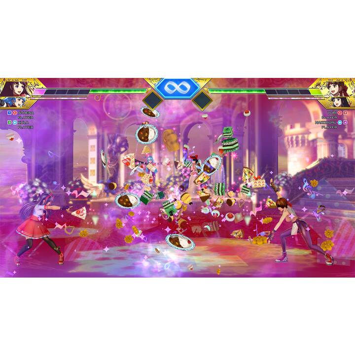 SNK Heroines - Tag Team Frenzy (FR)