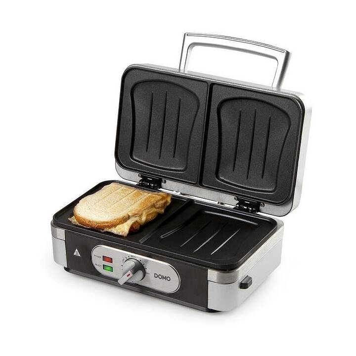 DOMO Sandwich-Toaster DO9136C