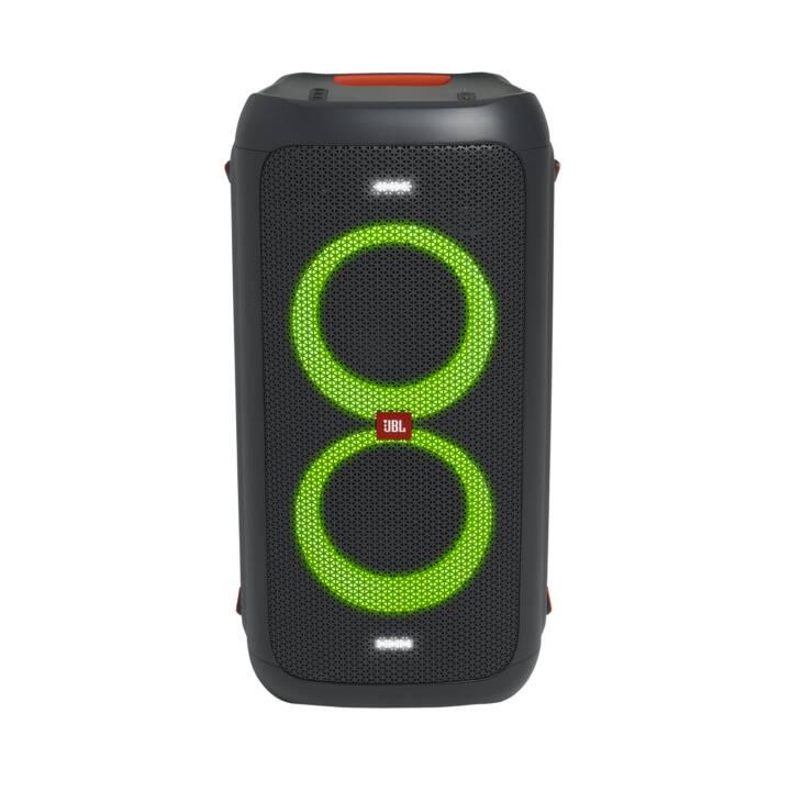 JBL Party Box 100 (Bluetooth, Schwarz)