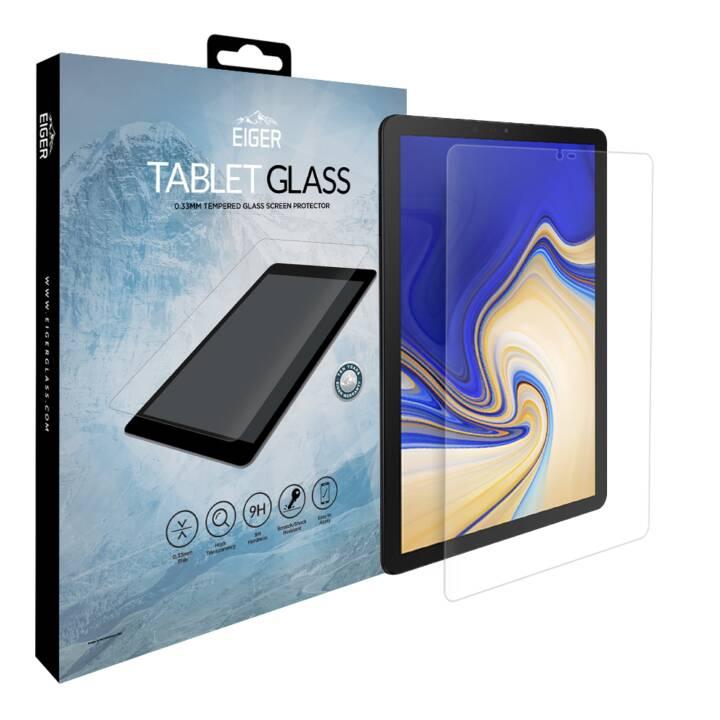 """EIGER Glass Bildschirmfolien (10.5"""", Transparent)"""