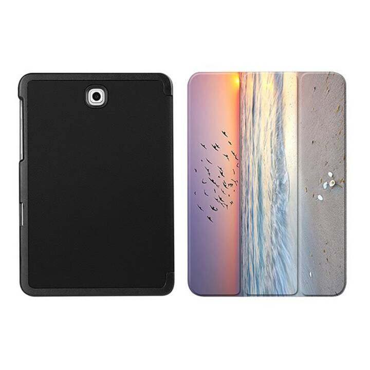 "EG MTT Custodia tablet per Samsung Galaxy Tab S2 8"" - Sky"
