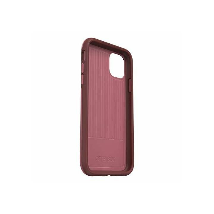 OTTERBOX Backcover Symmetry (iPhone 11, Rosa, Pink)