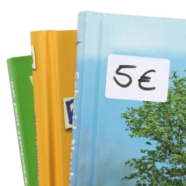 Etiquettes multi-usages HERMA 40x75 mm