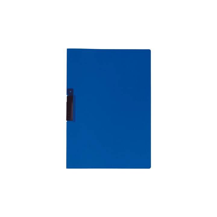Pinzatrice a clip KOLMA RACER Easy A4 blu
