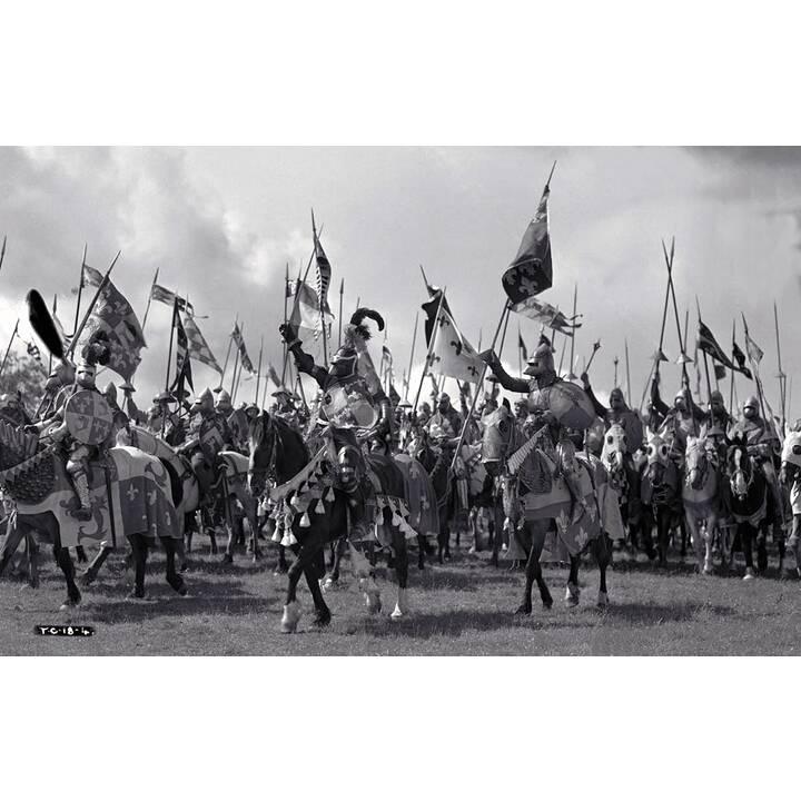 Henry V - Die Schlacht bei Agincourt (DE, EN)