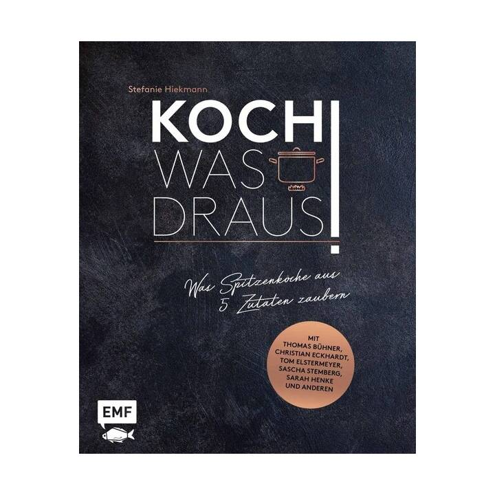 Koch was draus!