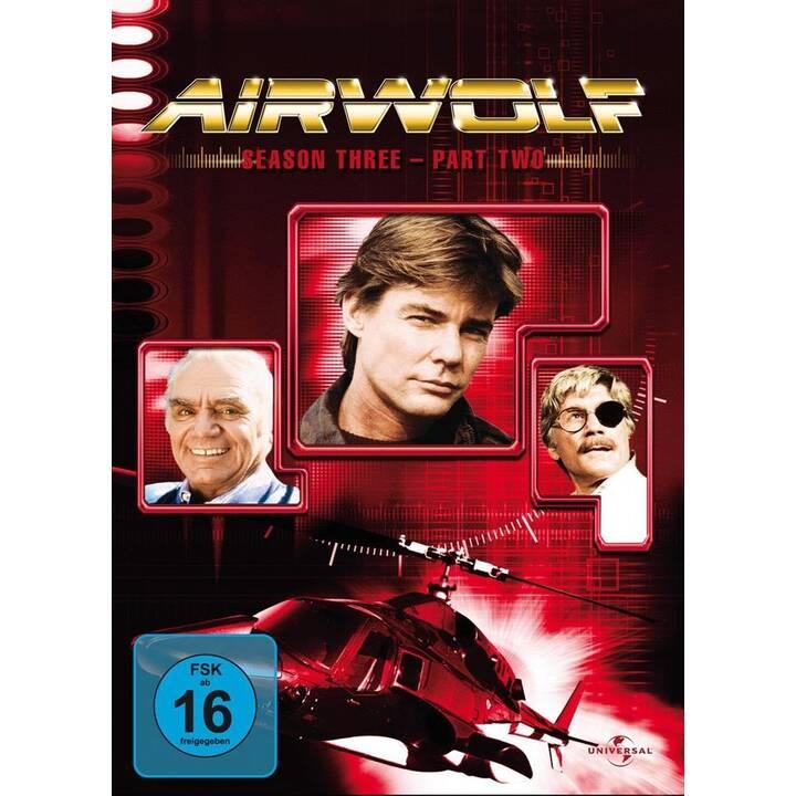 Airwolf (DE, EN)
