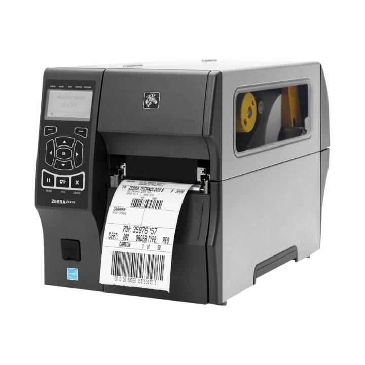 ZEBRA Technologies Thermodrucker ZT410 300 dpi