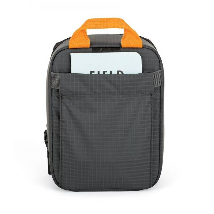LOWEPRO LP37185 Manchon de filtre de caméra Pochette de filtre de caméra Gris