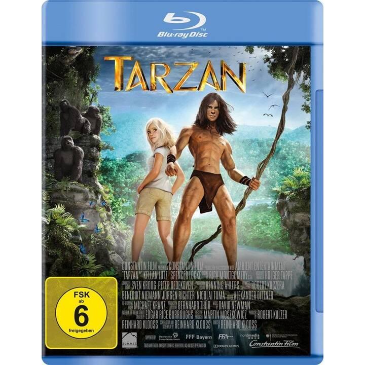 Tarzan (DE)