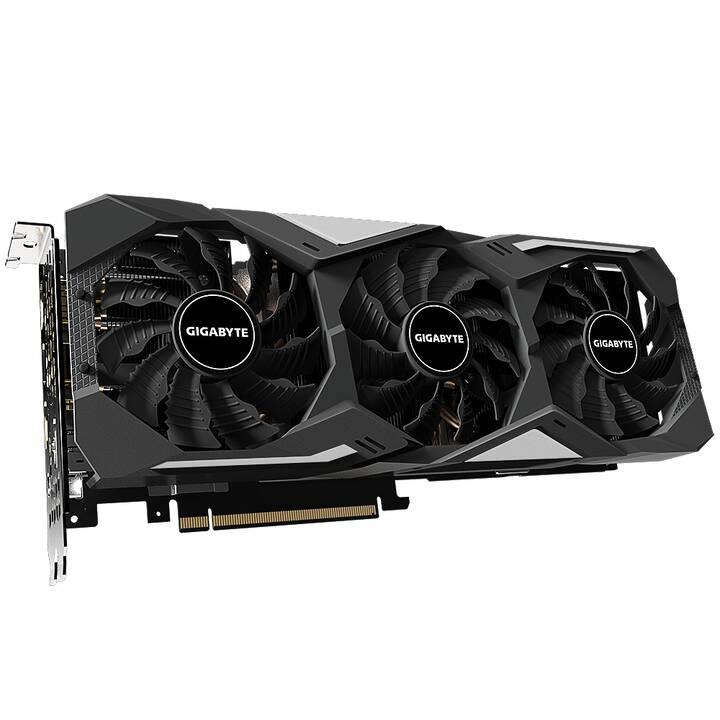 GIGABYTE TECHNOLOGY Nvidia GeForce GeForce RTX 2070 SUPER