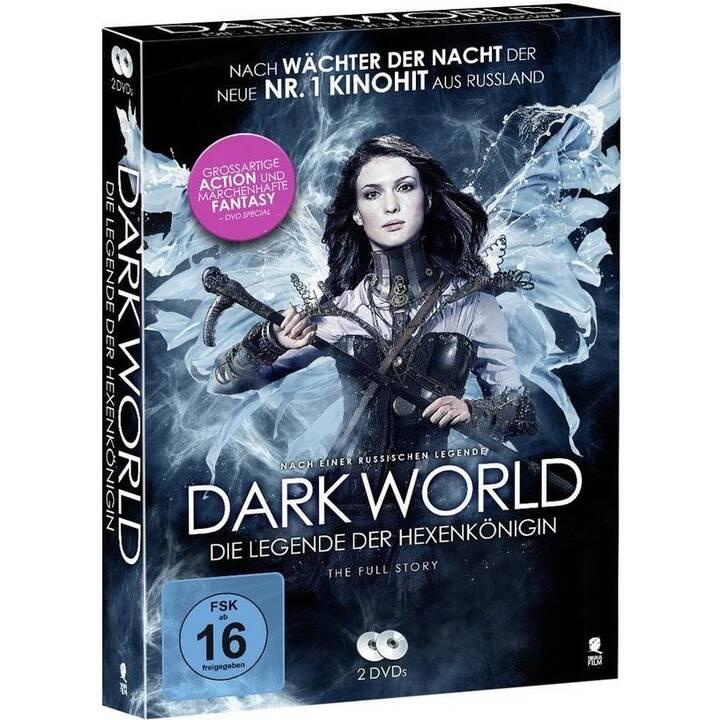 Dark World / Dark World 2 - Die Legende der Hexenkönigin (DE, RU)