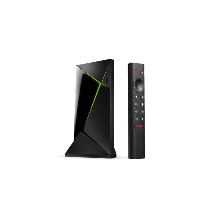 NVIDIA Shield TV Pro (16 GB)