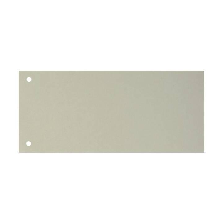 BIELLA Trennstreifen, 23,5 x 10,5 cm, Grau