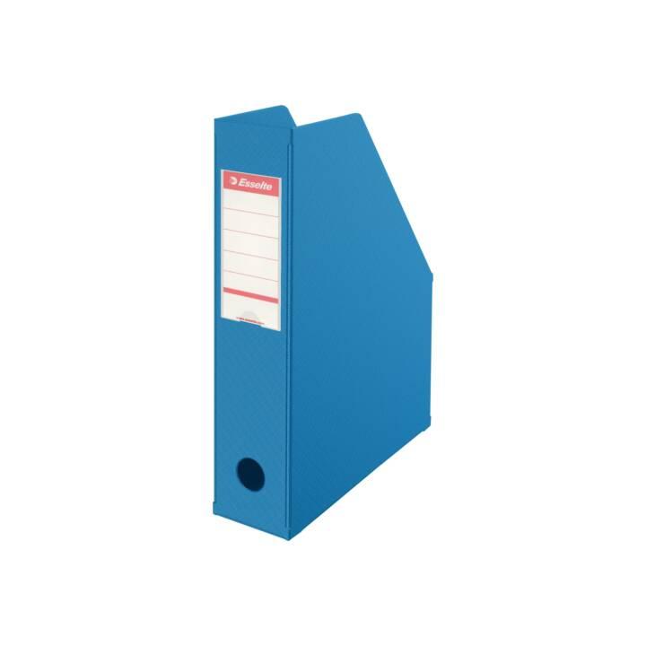 ESSELTE Dateiablagebox VIVIDA Blau