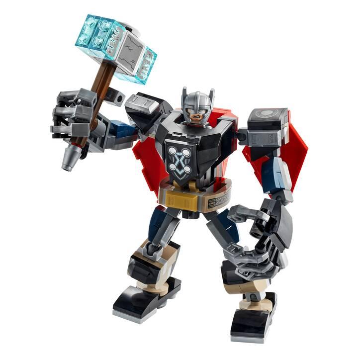 LEGO Marvel Avengers L'armure robot de Thor (76169)
