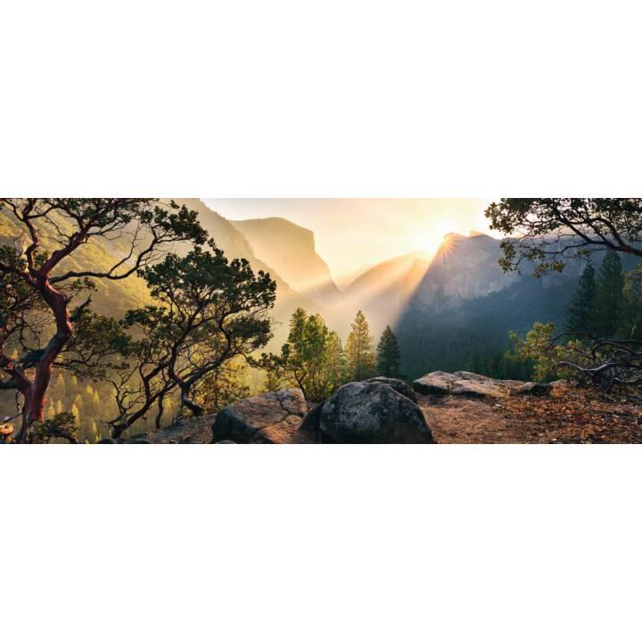 RAVENSBURGER Yosemite Park Puzzle, 1000 Stk.