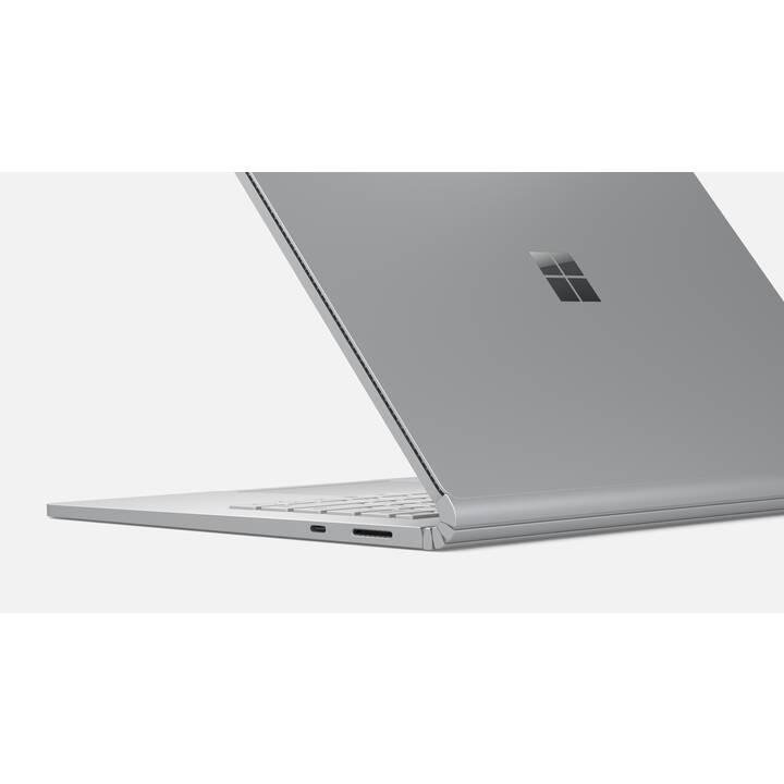 "MICROSOFT Surface Book 3 (15"", Intel Core i7, 32 GB RAM, 512 GB SSD)"