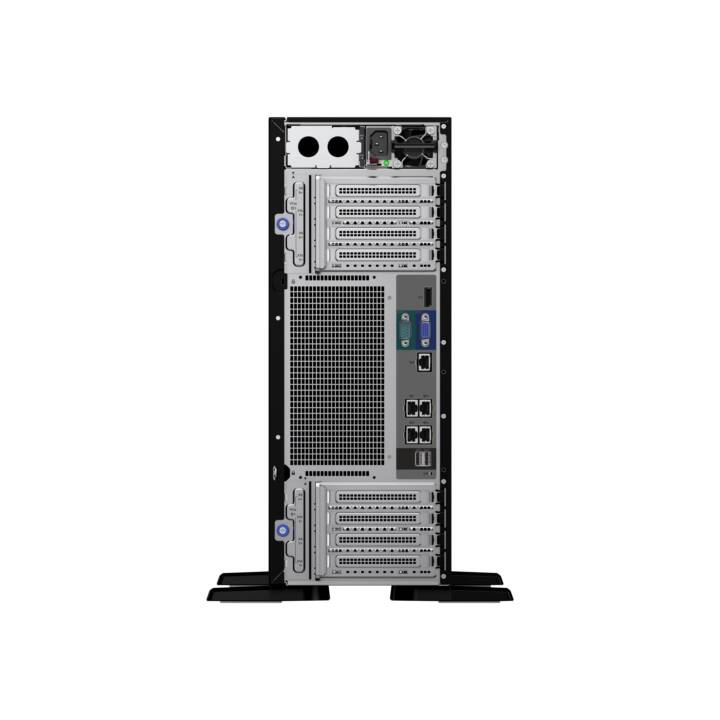 HEWLETT PACKARD ENTERPRISE SATA 6Gb/s / SAS 12Gb/s (Intel C622, 16.0 GB)