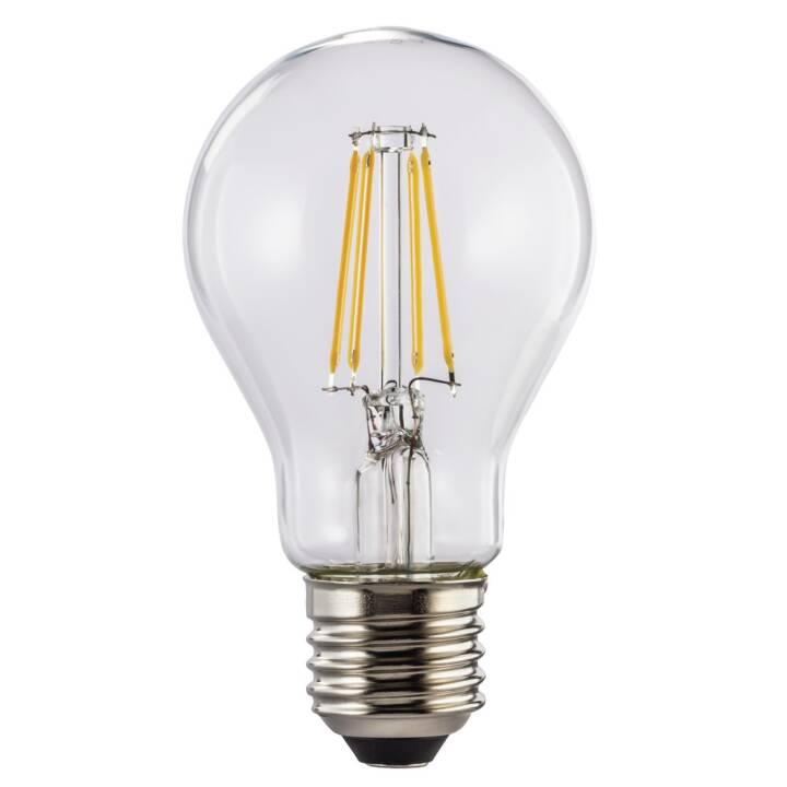 XAVAX Ampoule LED (E27, 6 W)